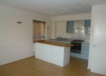 Thumbnail 2 bed flat to rent in Ashford Road, Feltham