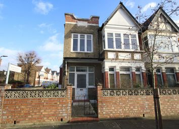 Thumbnail 2 bed flat for sale in King Edwards Gardens, London