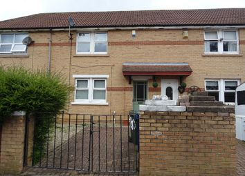 Thumbnail 2 bed semi-detached house to rent in Chestnut Avenue, Cowgate, Newcastle Upon Tyne