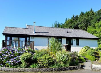 Thumbnail 2 bed bungalow for sale in Lasata Bullwood Road, Dunoon PA237Ql