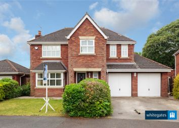Thumbnail 4 bed detached house to rent in Farthing Close, Liverpool, Merseyside