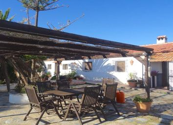Thumbnail 4 bed finca for sale in 30878, Murcia, Spain