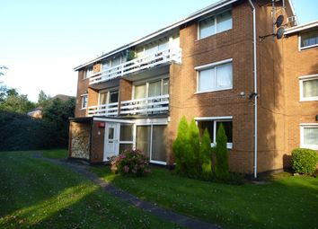 Thumbnail 2 bedroom flat for sale in Newton Road, Great Barr, Birmingham