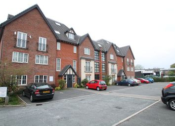 Thumbnail 2 bed flat to rent in Lyme Place, King Street, Dukinfield