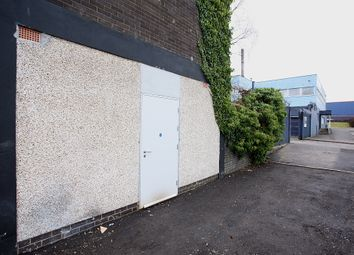 Thumbnail Industrial to let in Caledonia Street, Glasgow