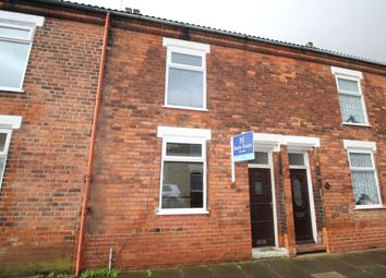 Thumbnail 3 bed property to rent in Parliament Street, Goole