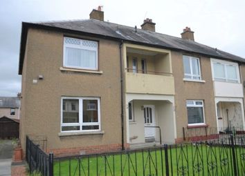 Thumbnail 2 bed flat to rent in Tweed Street, Grangemouth