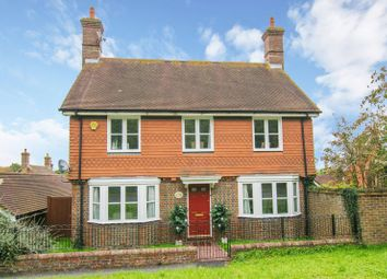 4 bed detached house for sale in Eastbourne Road, Ridgewood, Uckfield TN22