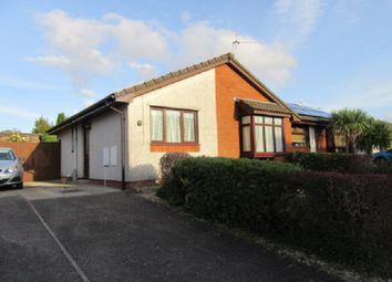 Thumbnail 3 bedroom semi-detached bungalow for sale in Ramsey Road, Clydach, Swansea.
