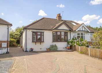 4 bed bungalow for sale in Courtway, Woodford Green IG8