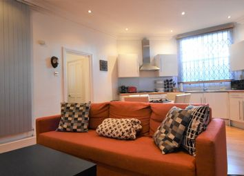 Thumbnail 1 bed flat to rent in King Henry's Road, Swiss Cottage, London