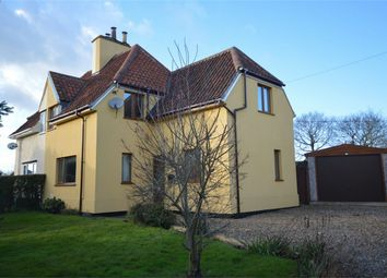 Thumbnail 3 bed semi-detached house for sale in Silfield Road, Wymondham
