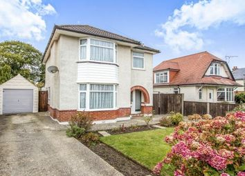 Thumbnail 3 bed detached house for sale in Uplands Road, Bournemouth