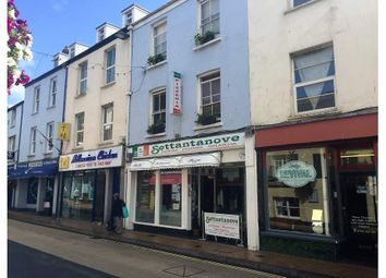 Thumbnail Restaurant/cafe for sale in Settantanove Pizzeria, Ilfracombe