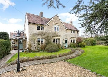Thumbnail 5 bed detached house for sale in Bath Road, Wick, Bristol