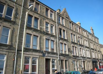 Thumbnail 1 bed flat to rent in Lyon Street, Stobswell, Dundee