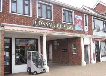 Thumbnail Office to let in Connaught Avenue, Frinton-On-Sea