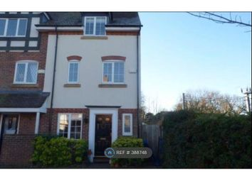 Thumbnail 3 bed end terrace house to rent in Arderne Place, Alderley Edge