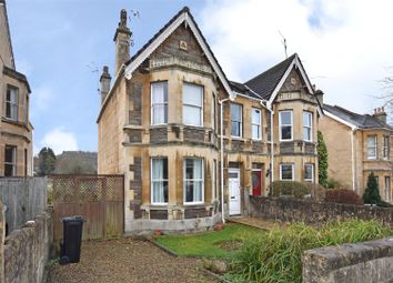 Thumbnail 3 bedroom semi-detached house for sale in Bloomfield Avenue, Bath
