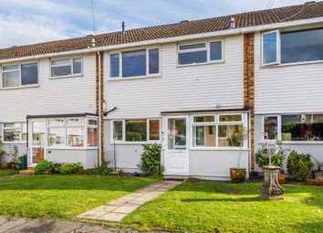 Thumbnail 3 bed terraced house for sale in Elmstead Close, Sevenoaks