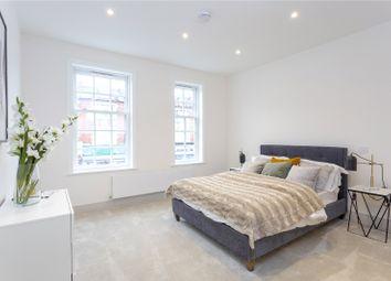 Thumbnail 2 bed flat for sale in Ballards Lane, Finchley