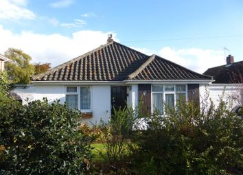 Thumbnail 3 bed bungalow to rent in Welsford Road, Norwich
