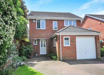 Thumbnail 4 bed detached house for sale in Lansdowne Road, Bromley