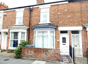 Thumbnail 2 bed property to rent in Clumber Street, Hull