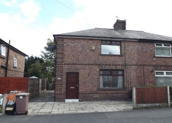 Thumbnail 3 bed property to rent in Borough Road, St. Helens