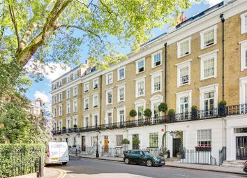 Thumbnail 6 bed property for sale in Montpelier Square, London