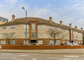 Thumbnail 2 bed flat to rent in Gayton Road, Harrow