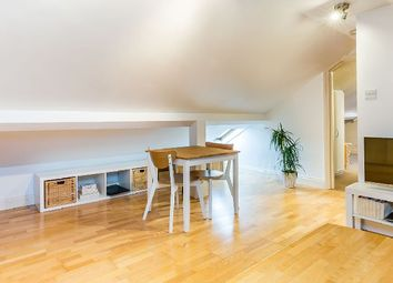 Thumbnail 1 bed flat to rent in Paget Street, London