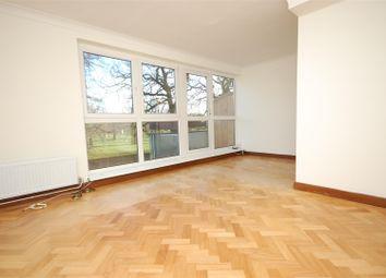 Thumbnail 3 bed flat to rent in Park Gate Court, High Street, Hampton Hill, Hampton