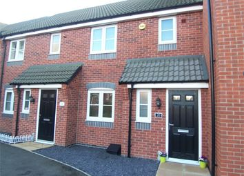 Thumbnail 3 bed town house to rent in Meryton Grove, Kirkby-In-Ashfield, Nottingham
