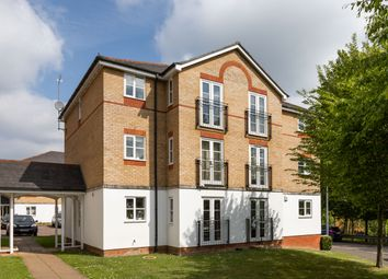 Thumbnail 2 bed flat for sale in Clarence Close, New Barnet, Barnet