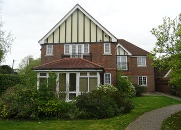 Thumbnail 2 bed flat to rent in Brentwood Road, Ingrave