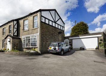 Thumbnail 4 bed property for sale in Warren House Lane, Huddersfield