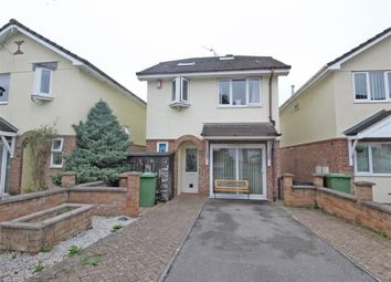 Thumbnail 5 bedroom detached house for sale in Hawthorn Way, Higher Compton, Plymouth