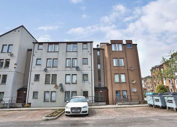 Thumbnail 1 bed flat for sale in Headland Court, Aberdeen