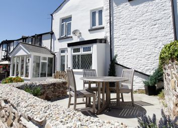 Thumbnail 1 bed maisonette to rent in The Pleasaunce, Parsonage Road, Newton Ferrers, Plymouth