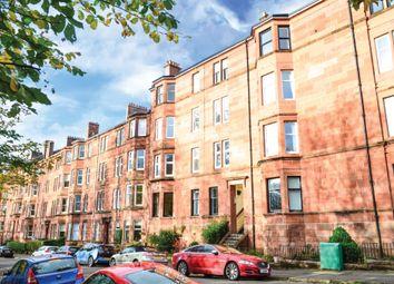 Thumbnail 2 bed flat for sale in Garrioch Drive, Flat 1/2, North Kelvinside, Glasgow