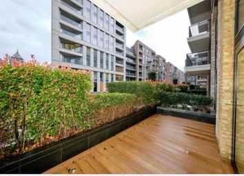 Thumbnail 1 bed flat to rent in 3, Lockgate Road, Fulham