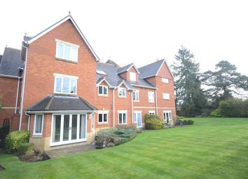Thumbnail 3 bedroom flat for sale in Dellwood Park, Caversham Heights, Reading