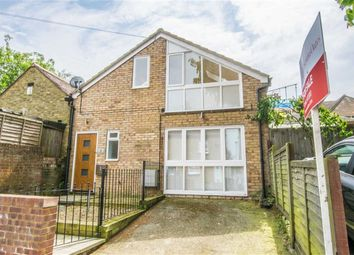 Thumbnail 1 bed detached house for sale in Cromwell Road, Hertford, Herts