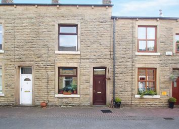 4 bed detached house for sale in Fern Lea Street, Waterfoot, Rossendale BB4
