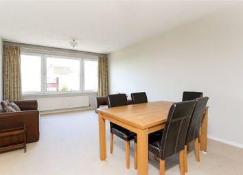 Thumbnail 2 bedroom flat to rent in Fairheathe, 43 Putney Hill, London