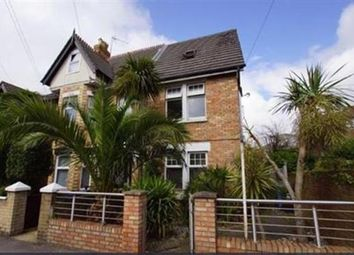 Thumbnail 3 bed semi-detached house to rent in Sandbanks Road, Poole