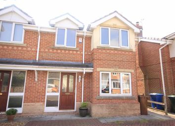 Thumbnail 3 bed semi-detached house for sale in Brenbar Cresent, Whitworth, Rochdale