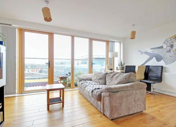 Thumbnail 2 bedroom flat for sale in Alvares House, Furrow Lane, London