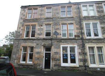 Thumbnail 1 bed flat for sale in Castle Street, Port Bannatyne, Isle Of Bute
